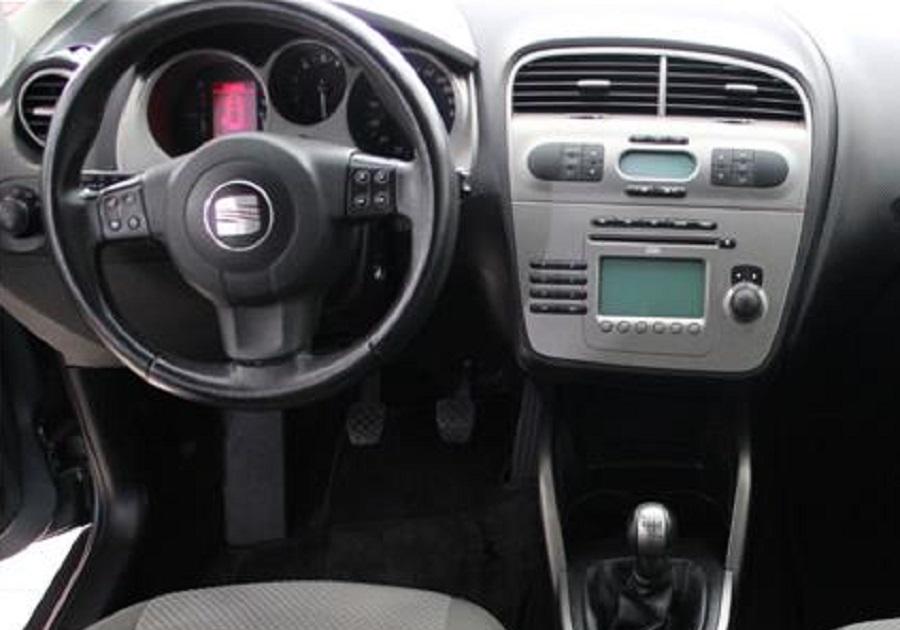 Seat Toledo 2004 - Cars evolution