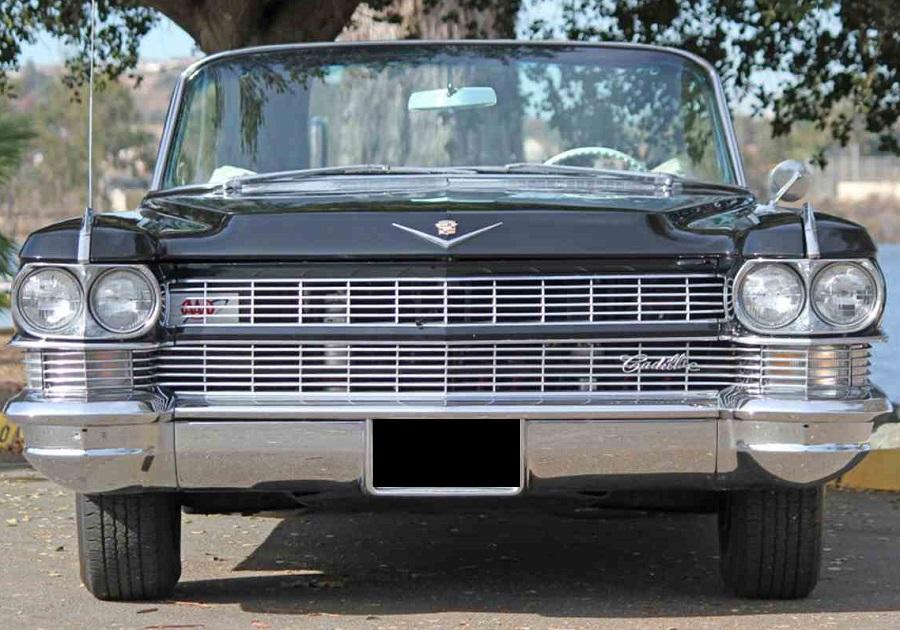 Cadillac DeVille 1964