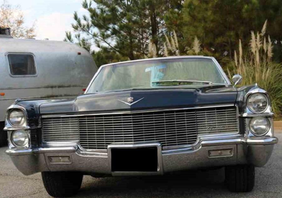 Cadillac Eldorado 1965