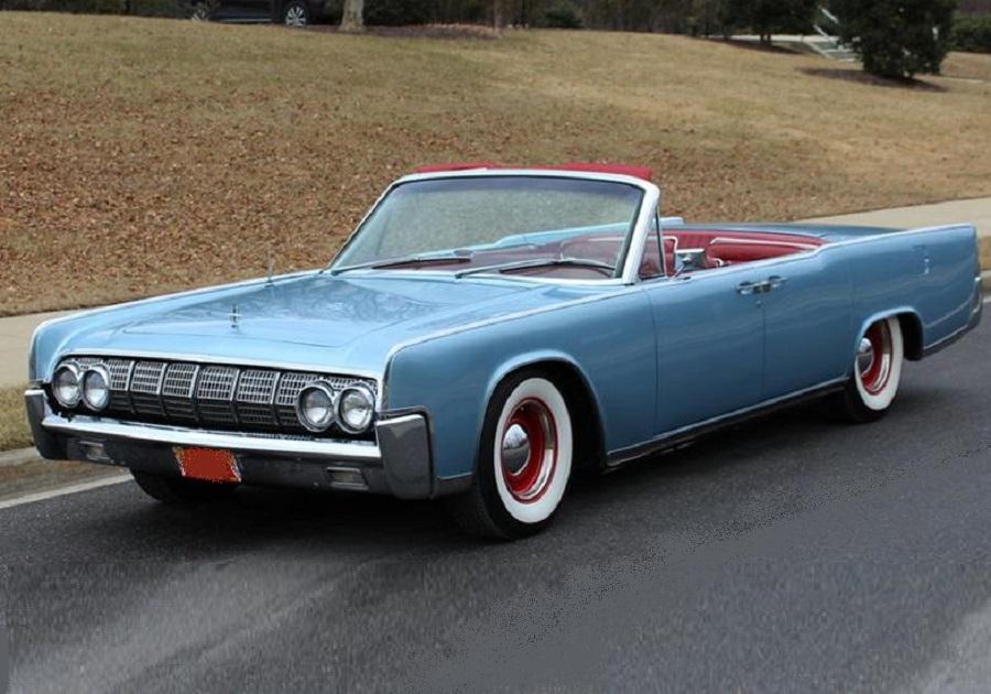 Lincoln Continental 1964