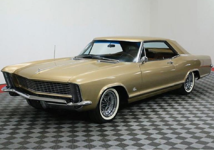 Buick Riviera 1965