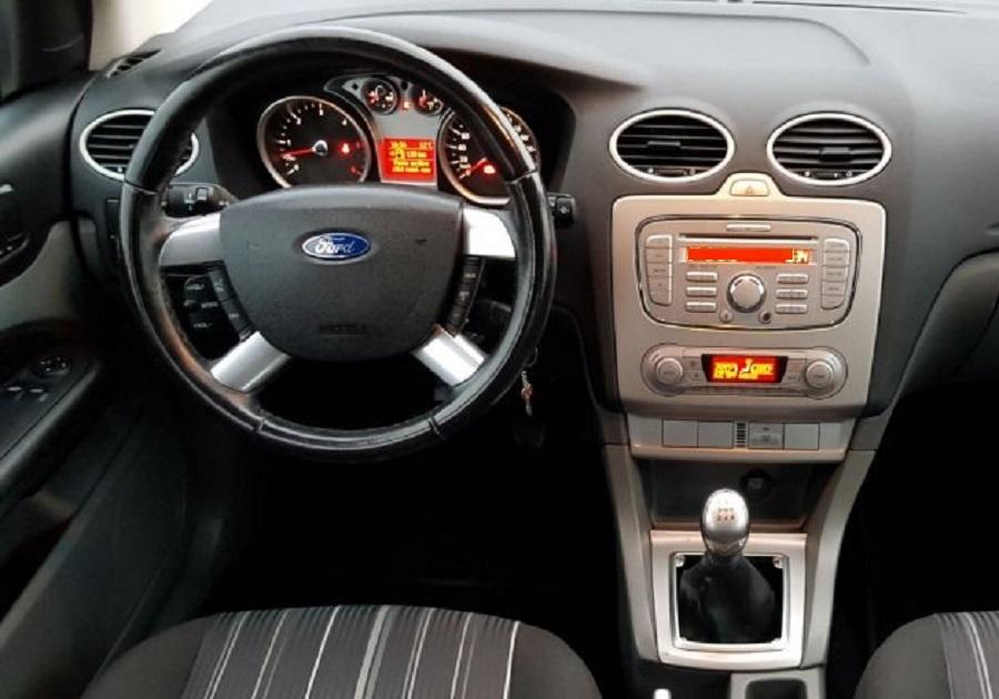 Ford Focus 2008 Cars Evolution