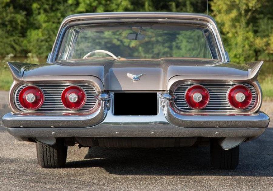 Ford Thunderbird 1959