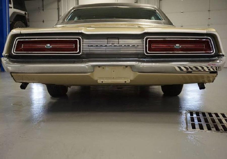 Ford Thunderbird 1969