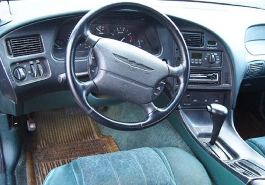 Ford Thunderbird 1994