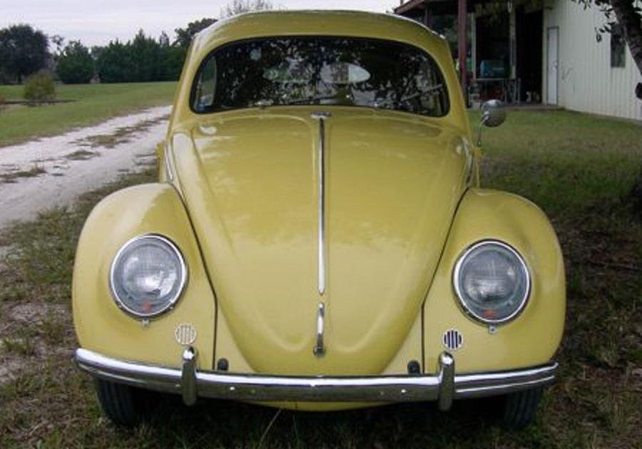 Volkswagen Beetle 1950