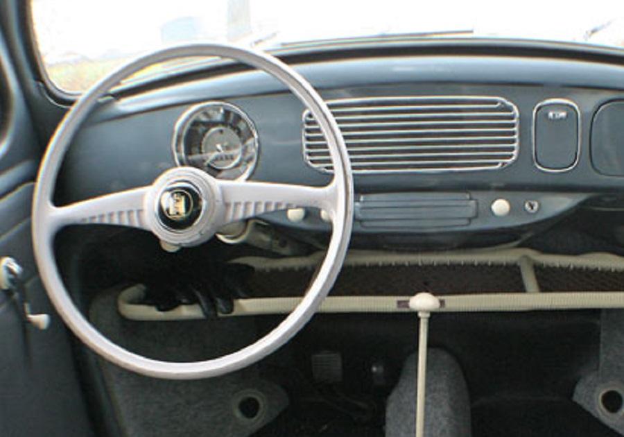 Volkswagen Beetle 1953