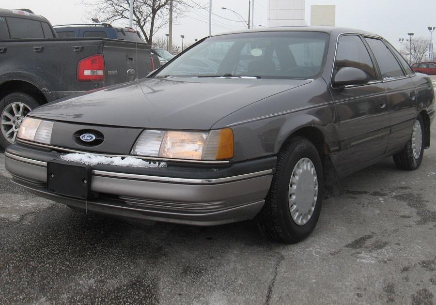 Ford Taurus 1989